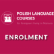 Polish language course: available places in the international group