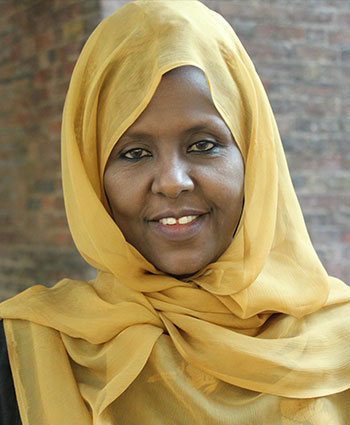 Asha Haji Elmi