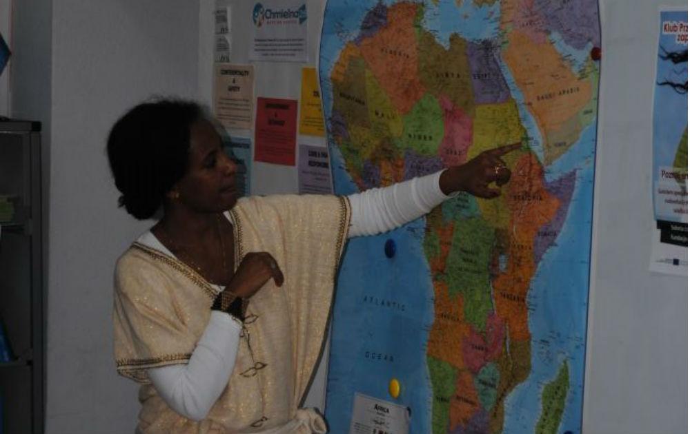 Dzień Arabsko-Afrykański. Poznaj tajemnice orientu