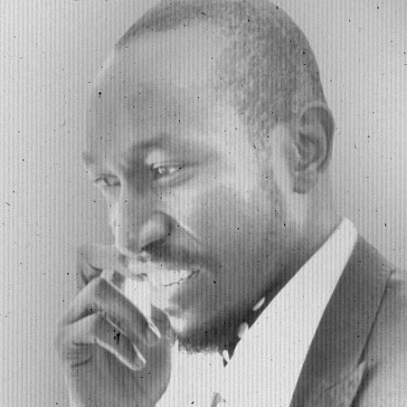 Daniel Omotosho