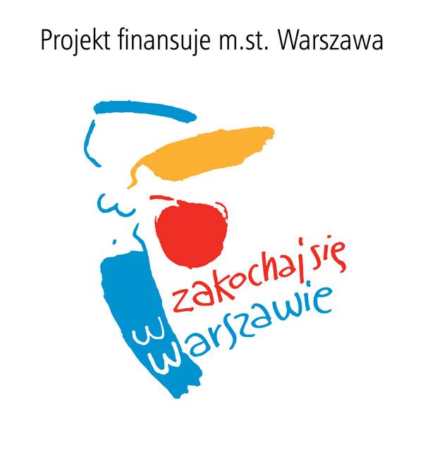 Warszawa-Logo