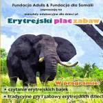 erytrejski plac zabaw