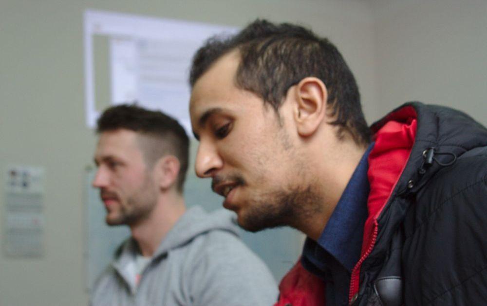 ABC Przedsiębiorczości: zdjęcia Oleny Herasym