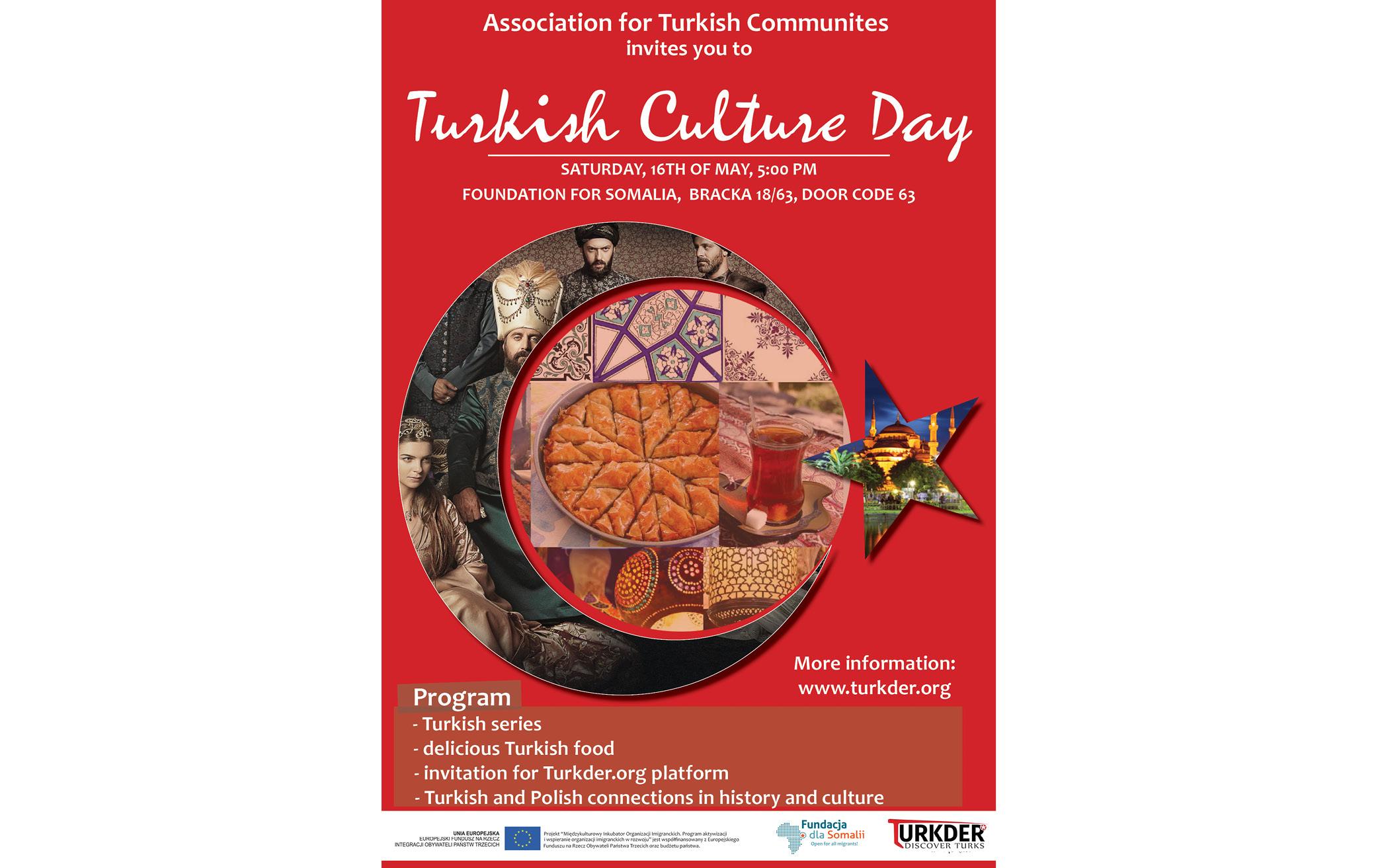 Dzień Turecki w FdS