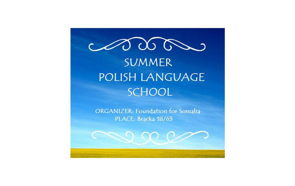 Zapraszamy do Letniej Szkoły Języka Polskiego!