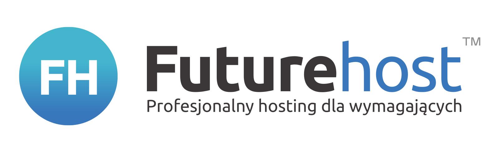 Nowoczesny i przyjazny hosting. www.futurehost.pl