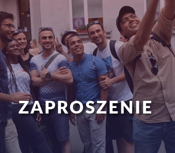 Polska Niepodległa Twoim domem – zaproszenie