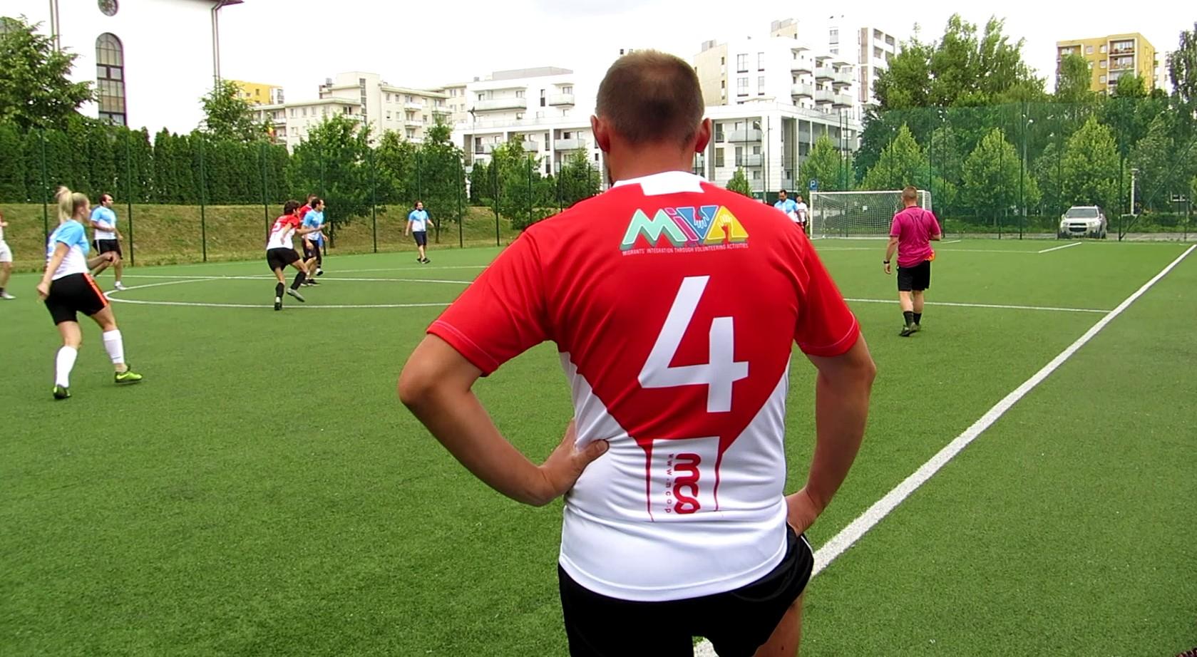 football, piłka nożna, mecz
