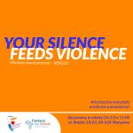 gbv, przemoc, violence, kampania, support, wsparcie
