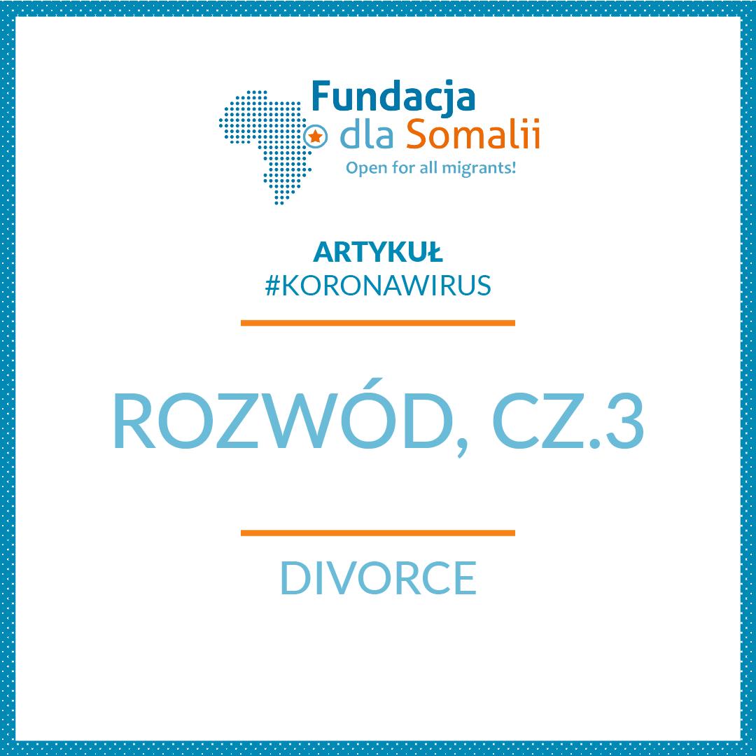 Rozwód, cz.3