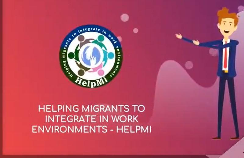 HelpMi – Kodeks Postępowania dla specjalistów HR w pracy z migrantami
