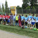 Turniej Piłki Nożnej MIVA