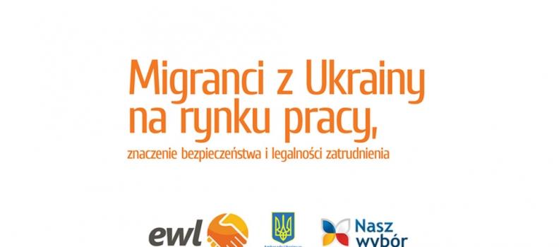 Pomagamy imigrantom z Ukrainy szukać pracy