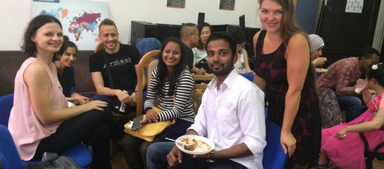 Zaproszenie: Świętujmy wspólnie Eid