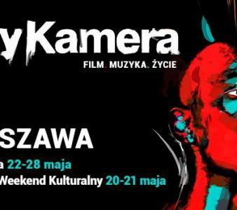 """XII edycja Festiwalu Filmów Afrykańskich """"Afrykamera"""""""