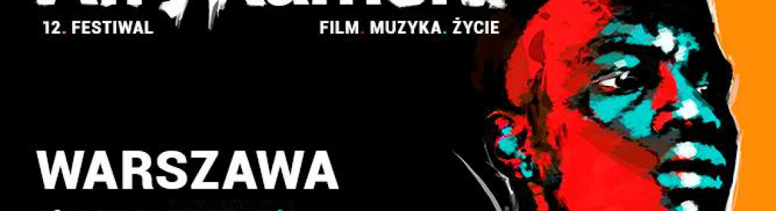 "XII edition of the movie festival – ""Afrykamera"""