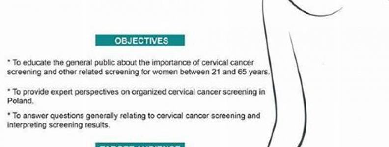 Warsztaty nt profilaktyki zdrowia kobiet