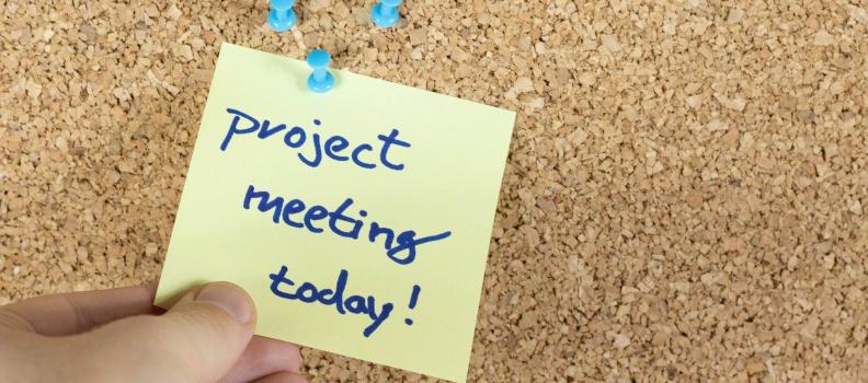 Poszukujemy Koordynatora/koordynatorki ds. szkoleń, sesji i wydarzeń