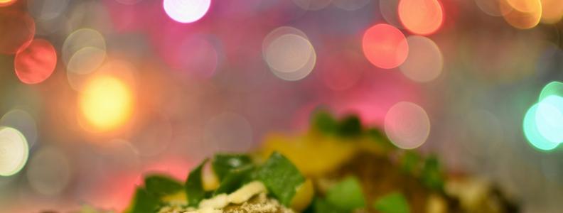 Zapraszamy na świąteczne warsztaty kulinarne