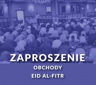 Obchody Eid al-Fitr