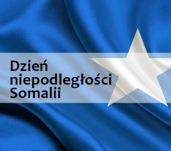 Dzień Niepodległości Somalii!