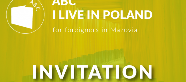 ABC I live in Poland – cultural differences