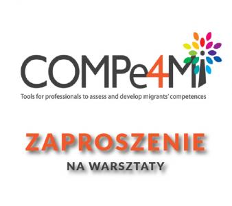 Szkolenie z rozwoju kompetencji