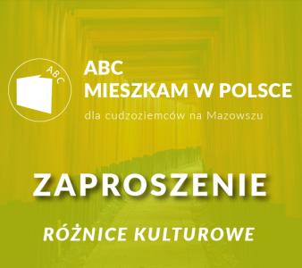 ABC Mieszkam w Polsce – różnice kulturowe
