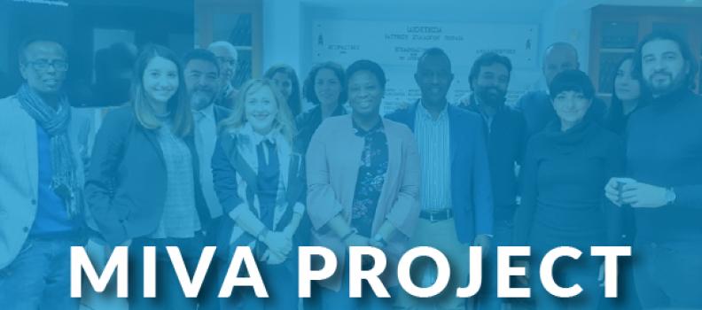 Spotkanie informacyjne: Integracja migrantów poprzez działania wolontariackie (MIVA)