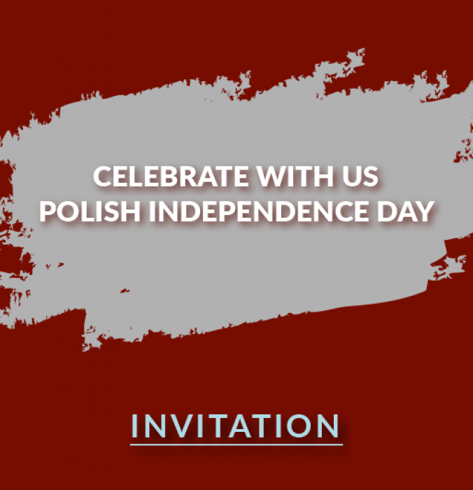 Celebrate with us Independence Day