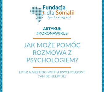 How a meeting with a psychologist may be helpful?