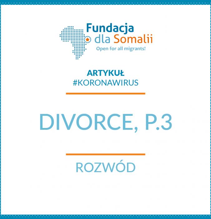 Divorce, p.3