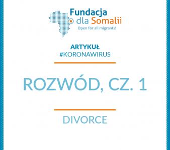 Rozwód, cz. 1
