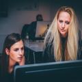 Wsparcie przedsiębiorczości kobiet poprzez doradztwo zawodowe oraz szkolenia z zakładania własnej firmy
