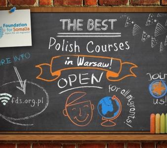 Rekrutacja na kursy polskiego