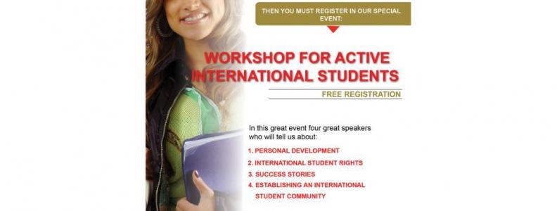 Rivani: warsztat międzynarodowy dla studentów
