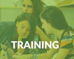 ABC of entrepreneurship – training