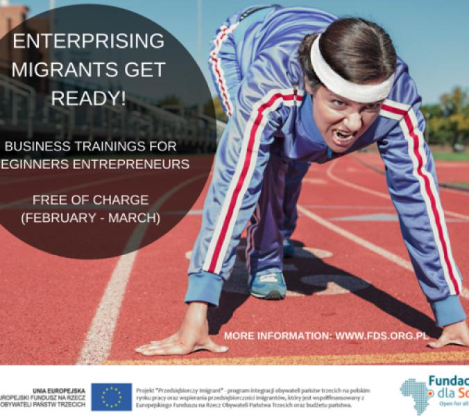 Rejestracja na szkolenie: ABC przedsiębiorczości!