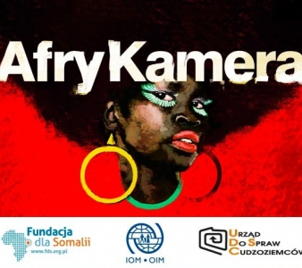 """Zapraszamy na IX edycję Festiwalu Filmów Afrykańskich """"Afrykamera"""""""