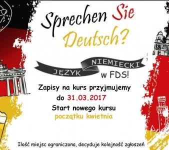Język Niemiecki z Fundacją dla Somalii!