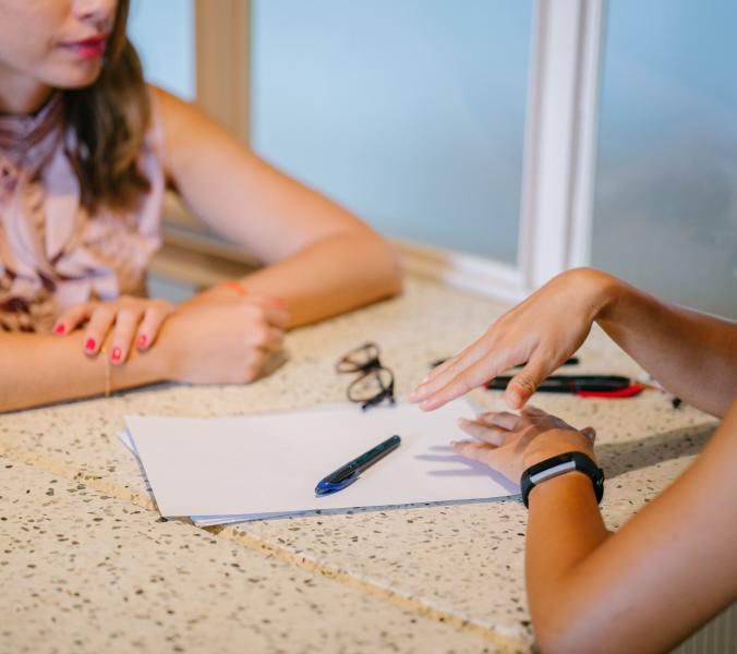 Bezpłatne porady i wsparcie psychologiczne dla doświadczajacych dyskryminacji