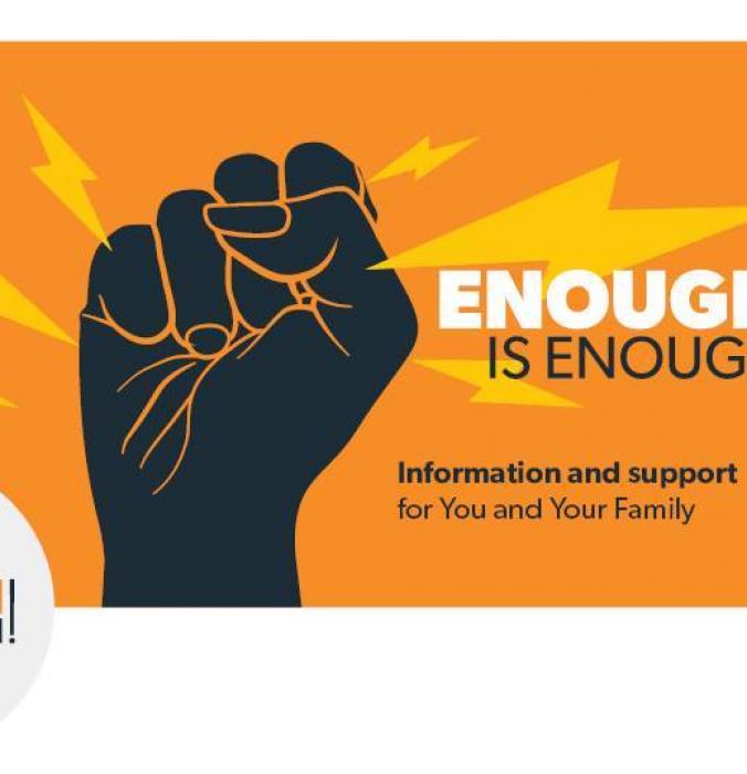 Start of the 16 Days of Activism against Gender-Based Violence