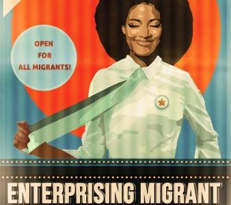 Klub Przedsiębiorczej Migrantki