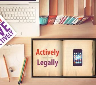 Startujemy z kampanią Aktywnie + legalnie!