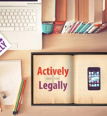 Aktywnie + Legalnie