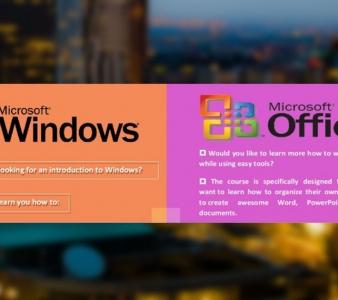 FREE COMPUTER COURSE – Running an Online Business