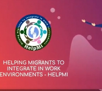 HelpMi – Code of Conduct for HR working with migrants