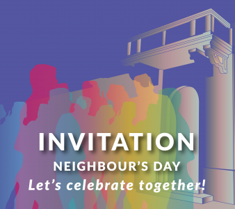 Neighbours' Day