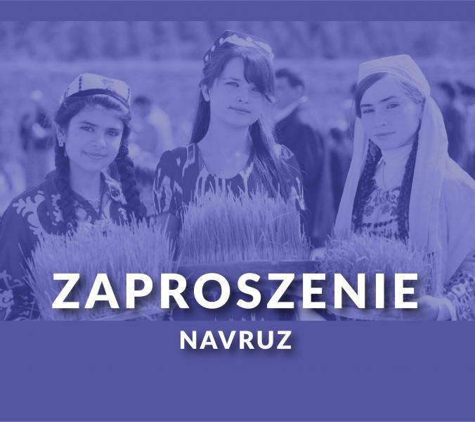 Świętujemy razem Navruz!
