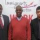 Spotkanie z posłem Munyamą